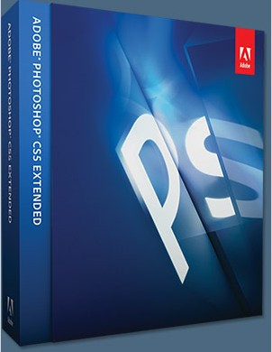 Adobe Photoshop CS5 Extended 12.0.1 RePack (2010) PC