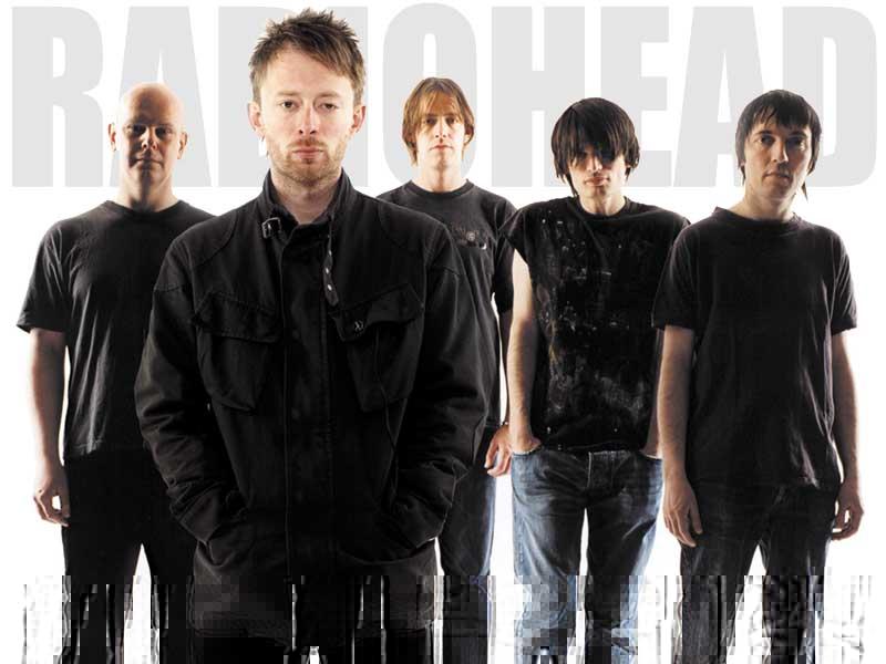 Скачать radiohead дискографию торрент