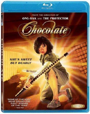 Шоколад фильм 2001 скачать торрент