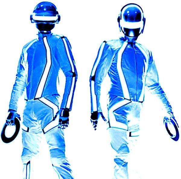 Daft Punk Discovery скачать торрент - картинка 1
