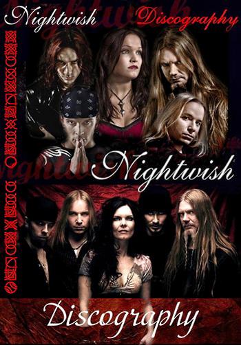 Nightwish Nemo скачать Мп3 - картинка 3