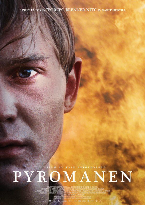Пироман / Pyromanen (2016) WEB-DLRip