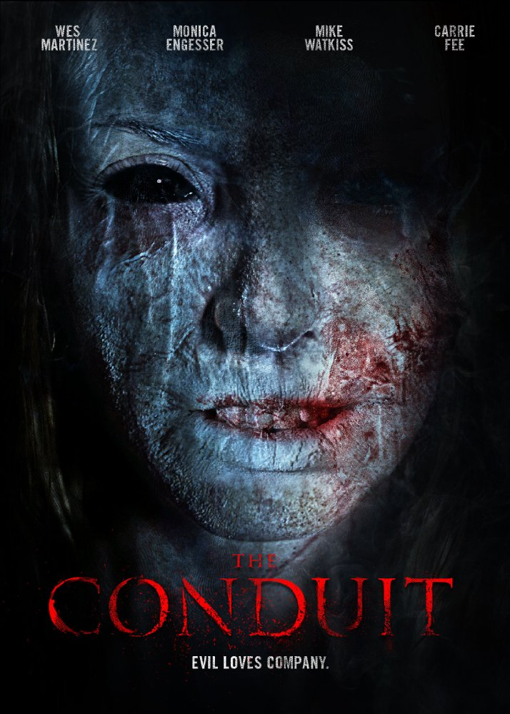 Трубопровод / The Conduit (2016) WEB-DLRip