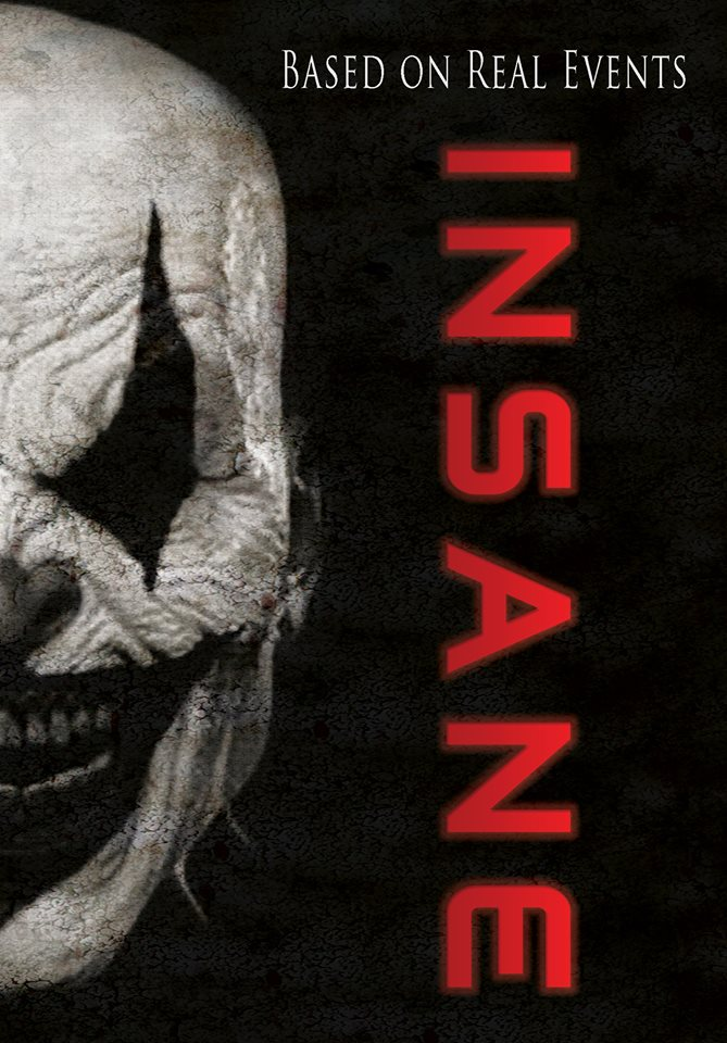 Безумие / Insane (2016) WEB-DLRip