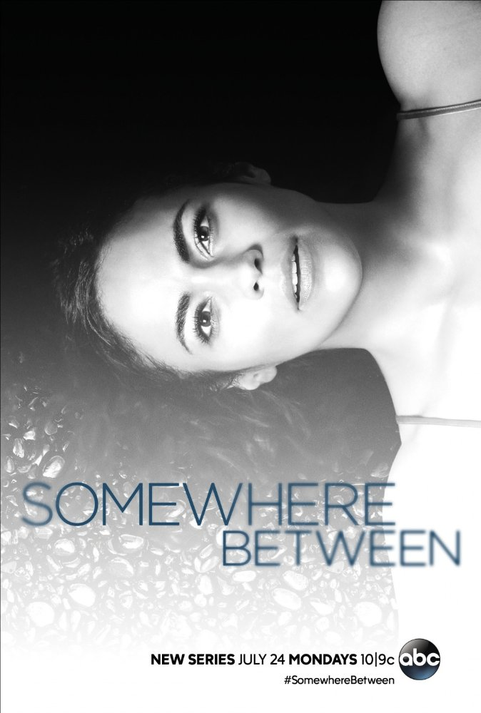 Где-то между / Somewhere Between [Полный сезон] (2017) WEB-DLRip | Profix Media