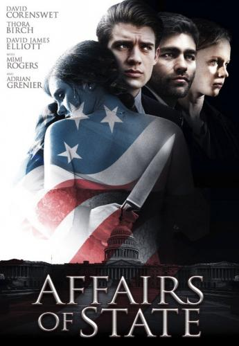 Государственное дело / Affairs of State (2018) WEBRip | L2