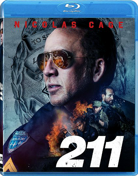 Код 211 / 211 (2018) HDRip-AVC от ExKinoRay | HDrezka Studio