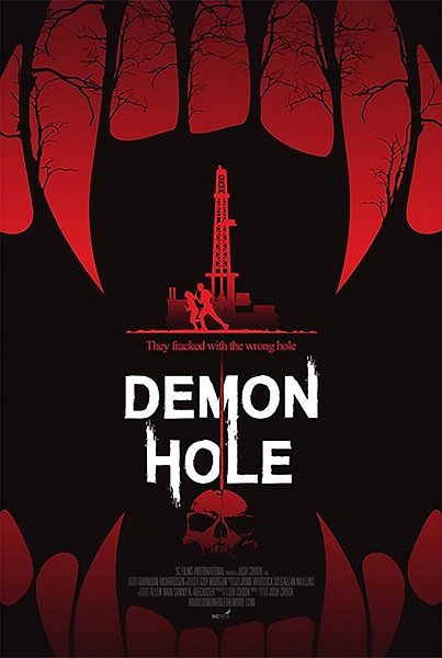 Хижина в лесу: Новая глава / Demon Hole (2017) WEB-DL 1080p | iTunes