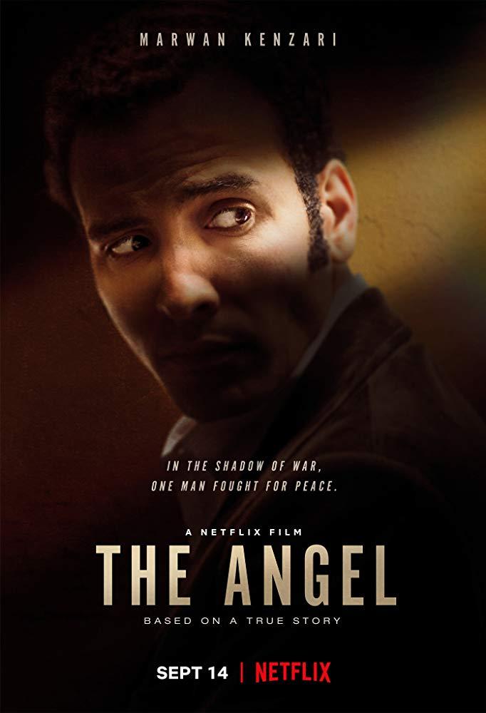 Ангел / The Angel (2018) WEBRip