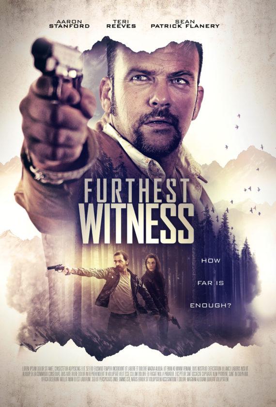 Последний свидетель / Furthest Witness (2017) WEB-DLRip