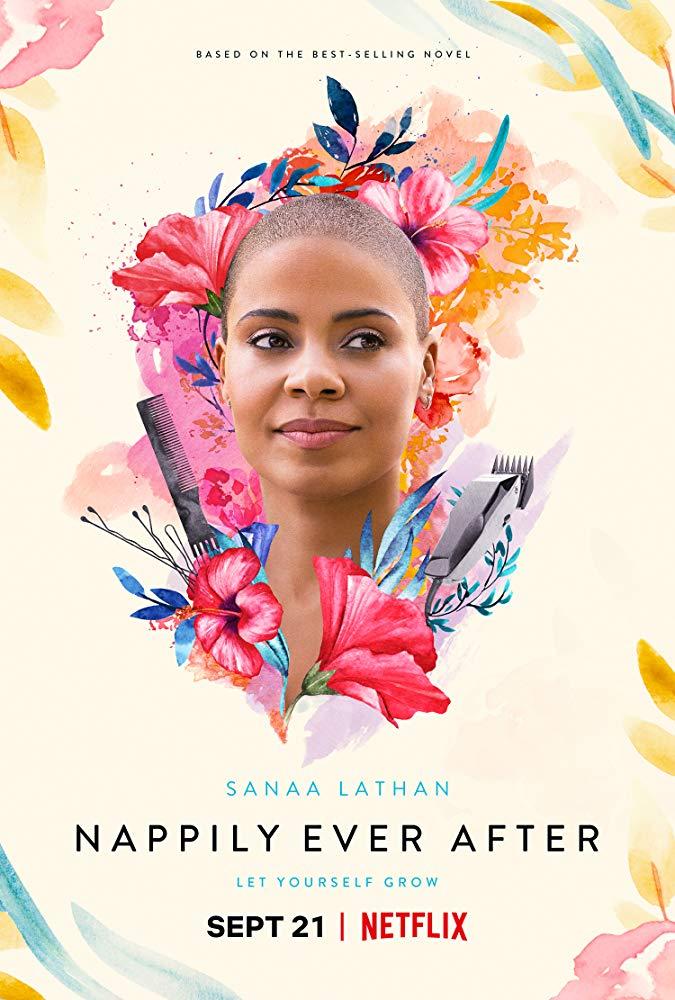 Счастье в волосах / Nappily Ever After (2018) WEB-DLRip