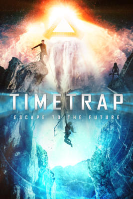 Ловушка времени / Time Trap (2017) HDRip-AVC | HDrezka Studio