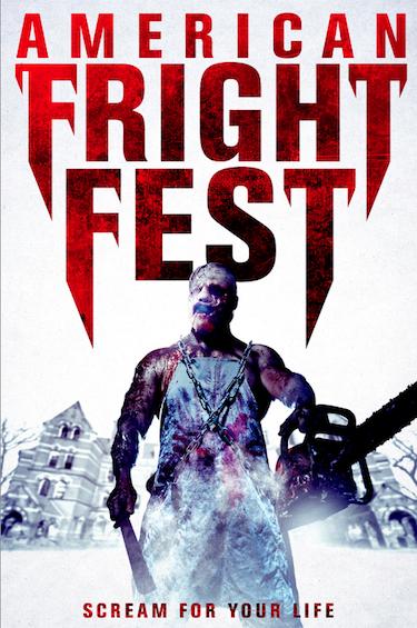 Фестиваль страха / Fright Fest (2018) WEB-DLRip