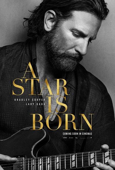 Звезда родилась / A Star Is Born (2018) TS