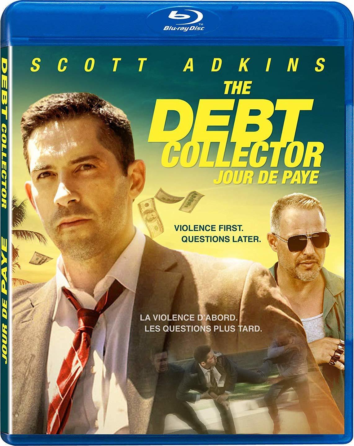 Коллекторы / The Debt Collector (2018) BDRip 1080p | iTunes