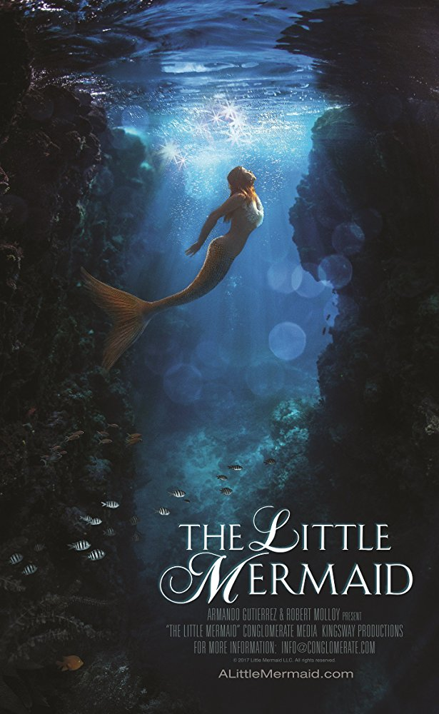 Русалочка / The Little Mermaid (2018) WEB-DLRip | HDRezka Studio