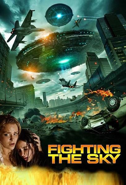 Сражаясь с небесами / Fighting the Sky (2018) WEB-DLRip