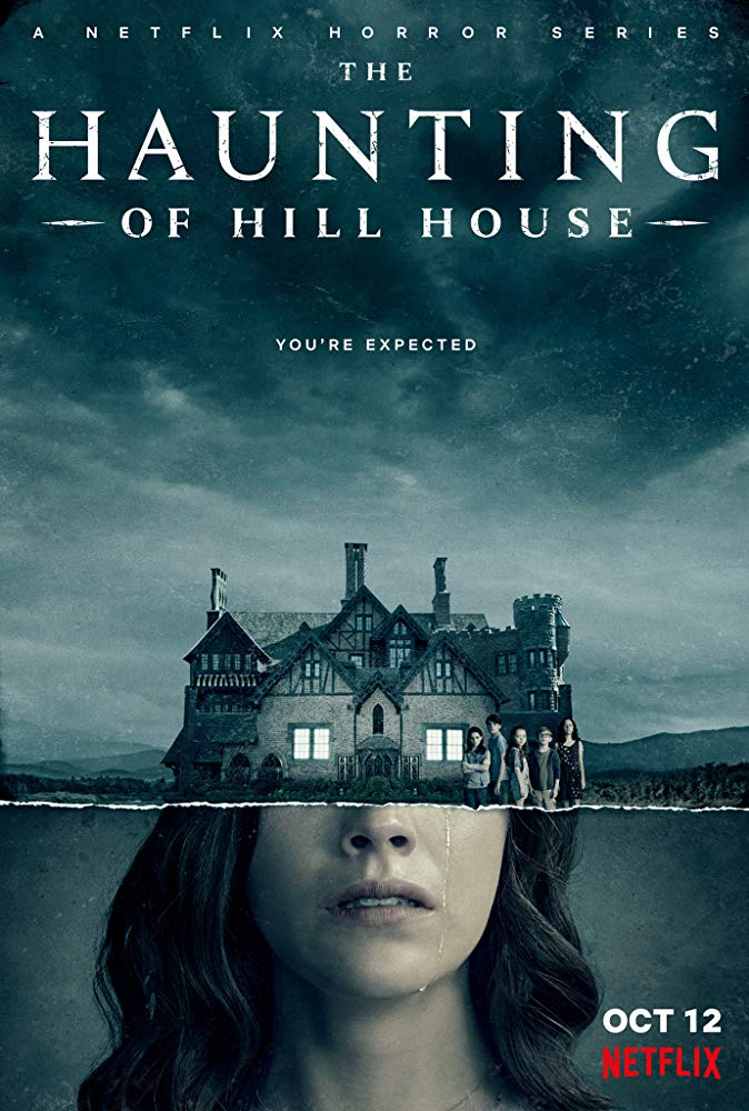 Призраки дома на холме / The Haunting of Hill House [Полный сезон] (2018) WEB-DL 1080p | АРК-ТВ Studio & VSI International