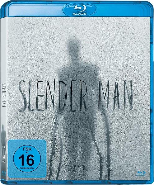 Слендермен / Slender Man (2018) BDRip 1080p   iTunes