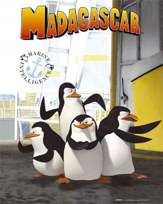 Скачать игру пингвины из мадагаскара на компьютер через торрент