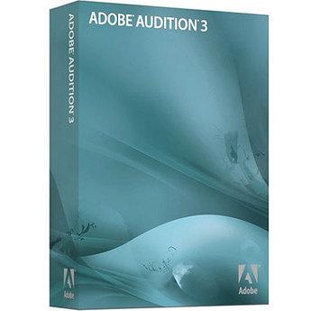 Скачать приложение adobe audition
