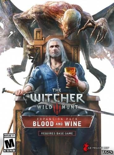 Ведьмак 3: Дикая Охота / The Witcher 3: Wild Hunt - Game of the Year Edition [v 1.31 + 18 DLC] (2015) PC | Лицензия