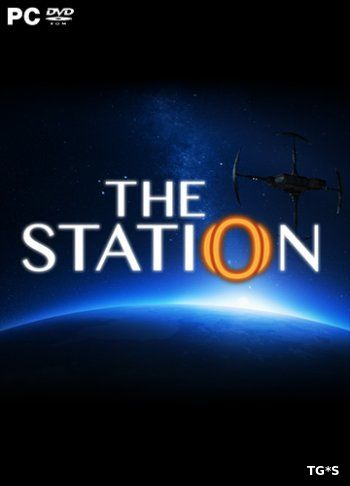 The Station [RUS / Update 3] (2018) PC | Лицензия