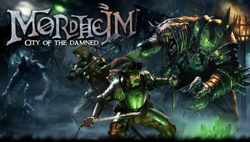 Mordheim: City of the Damned (RUS/ENG/MULTI7) [Repack] от FitGirl