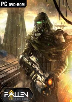 Fallen: A2P Protocol (2015/PC/Lic/Rus|Eng) от PLAZA