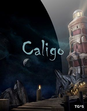 Caligo (2017) PC | RePack by qoob