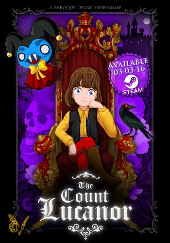 The Count Lucanor (2016) PC | Repack