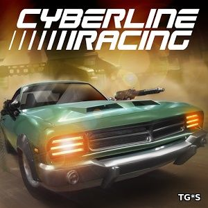 Cyberline Racing (2017) PC | RePack