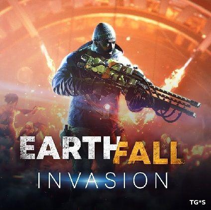 Earthfall [Update 3: Invasion] (2018) PC | Лицензия
