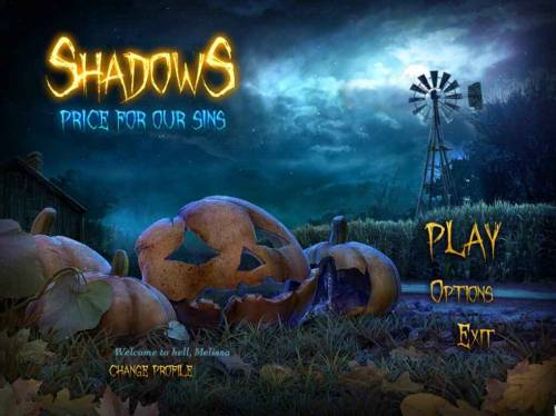 Shadows: Price For Our Sins [RePack] [2013|Rus|Eng]