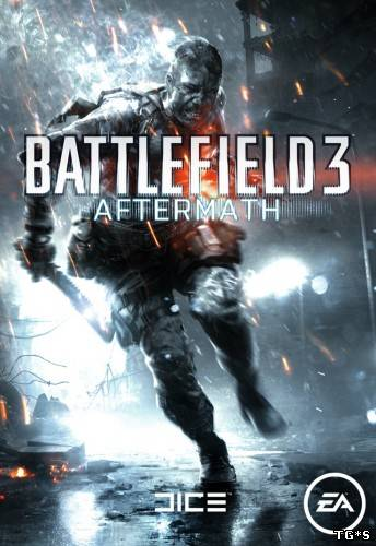 Battlefield 3: Aftermath (2012/PC/RUS) [DLC] by tg