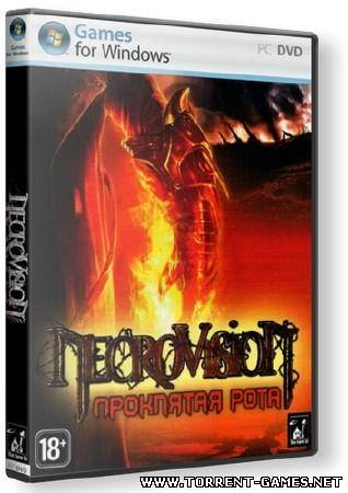 NecroVision (2009/PC/Rus) by tg