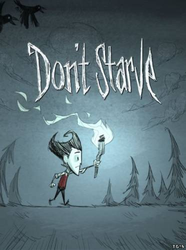 Don't Starve [v1.79016] PC (2013) | RePack от Pioneer