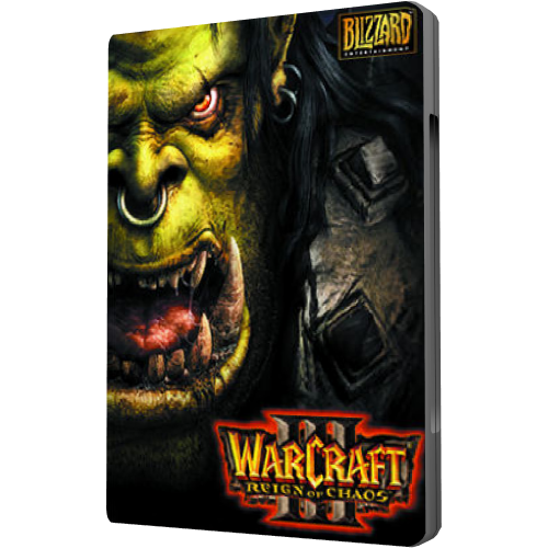 Warcraft 3: The Reign of Chaos [Ru/En] (RePack/1.26a) 2003 | R.G. Механики