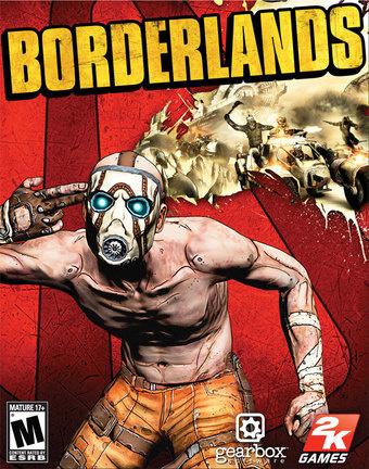 Первые детали Borderlands 3