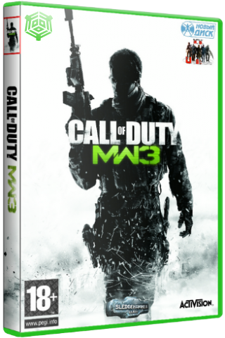 Call of Duty: Modern Warfare 3 (RELOADED) NoDVD *Crackfix*