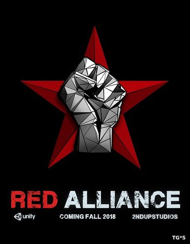 Red Alliance (2018) PC | RePack by Other s