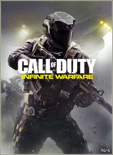Call of Duty: Infinite Warfare (2016) WEBRip 720p | D