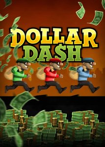 Dollar Dash (2013) PC | Лицензия