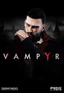Системные требования экшена Vampyr