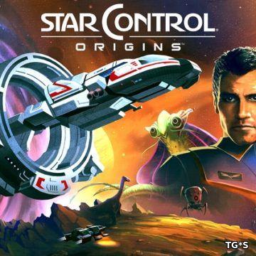 Star Control: Origins [v 1.02.53461] (2018) PC | RePack by qoob