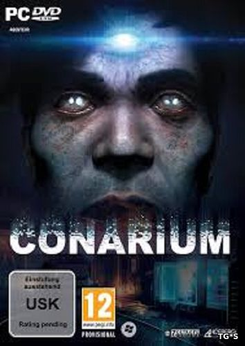Conarium (2017) PC | RePack by Сеdrоn
