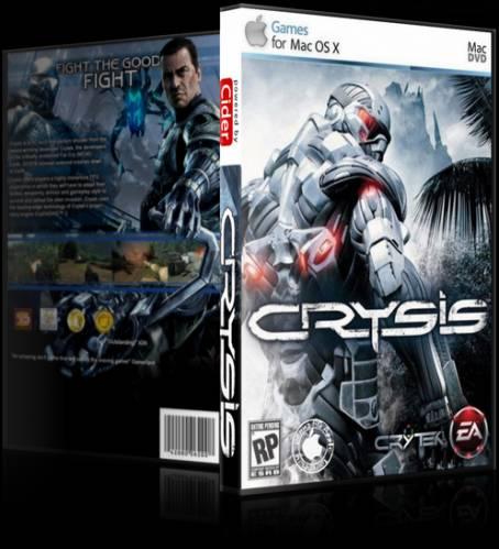 Crysis Warhead [Cider]