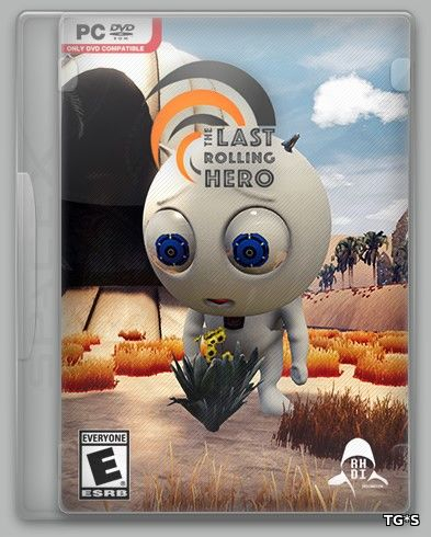 The Last Rolling Hero (2018) PC | RePack от SpaceX