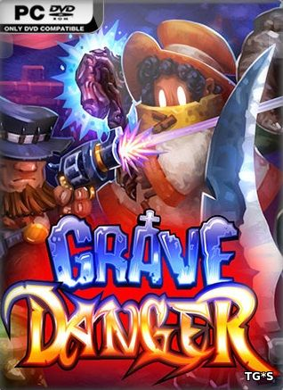 Grave Danger [ENG / v 1.0.1] (2016) PC | RePack by Other s