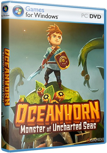Oceanhorn: Monster of Uncharted Seas (3.0.41.212) (2015) [Repack, RUS / ENG] by SeregA-Lus (Cornfox & Bros.) (RUS)